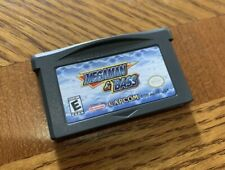 Megaman And Bass GBA Authentic Game Boy Advance Game Authentic Tested Works