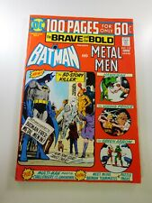 Brave and the Bold #113 VF condition Free shipping on orders over $100.00!