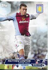 Premier Gold Soccer 13/14 Base Card #8 Andreas Weimann
