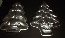 WILTON CHRISTMAS TREE CAKE PANS