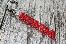 Honda keychain civic crv accord crx Llavero porta-chaves schlüsselanhänger