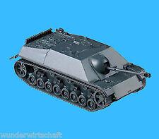 Roco Minitanks H0 706 JAGD-PANZER 4 HO 1:87 EDW WWII Wehrmacht IV OVP tank