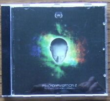PETE NAMLOOK & BILL LASWELL Psychonavigation 2 CD (2004) Ambient World AW037