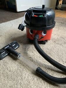 Henry The Vacuum Cleaner Toy With Cleaning Tools. Toy Hoover