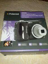 Polaroid is536 16mp digital camera new open box