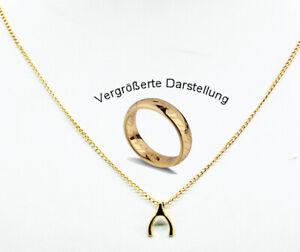 Herr der Ringe- Ring Replikat mit Kette ca. 49cm Fanartikel