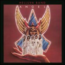 Helluva Band - Angel (2012, CD NEU)