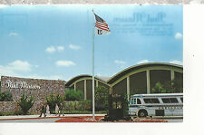 Paul Masson  Champagne Cellars  Saratoga CA  Postcard 2217