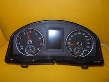 09 2010 Jetta Speedometer Instrument Cluster Dash Panel Gauges 44,925