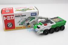 Takara Tomy Dream Tomica #149 Hyper Ranger Green Tanser Diecast Toy Car Japan