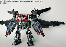 FWI-4B JetWing Upgrade Kit Black Version for Transformers L-Class Optimus Prime