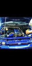 Ford RS Cosworth YB FULL Engine 200 Block