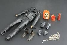 hot Custom 1/6 Ghost Rider action figure toys DIY