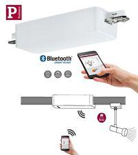Paulmann SmartHome URail Dimm/Schalt Controller Weiß 300W Bluetooth App
