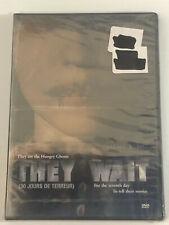 THEY WAIT  ( DVD , 2008 ) JAIME KING
