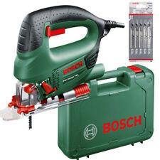 Bosch Stichsäge PST 8000 PEL im Koffer + 5 Sägeblätter T234X wie PST 800 PEL NEU