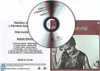 CHIMENE BADI GOSPEL & SOUL CD SAMPLER PROMO
