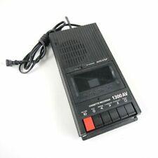 Vintage Califone 1300av Portable Cassette Tape Recorder Deck