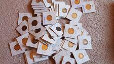 Huge Proof coin lot 500+ penny nickel dime quarter halves Junk Drawer Silver col