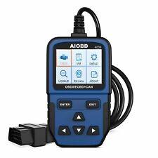 AIOBD New OBD2 Scanner Car Engine Check Light Fault Code Reader Diagnostic Tool