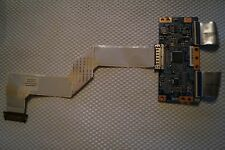 """T-CON BOARD AUO 37T05-C06 T370HW03 VB CTRL BD + LVDS CABLES FOR 32"""" LG 32LK450U"""