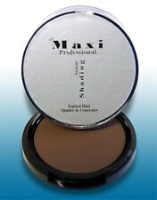 New - Topical Shader Hair Loss Concealer thickener like maxiderm- 4 x 10gm discs