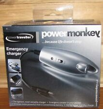 Powermonkey Powertraveller Charger New Sealed in Box
