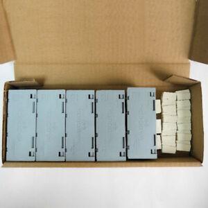 5 x WAGO Junction Box Enclosure Grey Multipurpose Light box + 15 wago 224-112