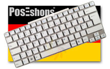 Orig. QWERTZ Tastatur Sony Vaio VGN-SR49VN VGN-SR51MF VGN-SR51MR VGN-SR59VG DE