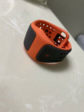 Mio LINK Heart Rate Monitor Wrist Band Orange/ Grey (wristband ONLY)