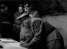1970 German Surrender 25th Anniversary Press Photo