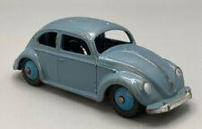 DINKY TOYS 181 Volkswagen VW BEETLE DANS L'ÉTAT SANS BOITE