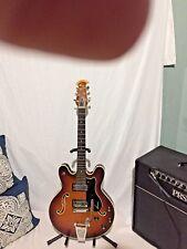 Ovation Tornado Vintage Guitar