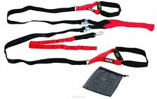 Body Trainer Suspension Straps Home Fitness KIT-BODY CROSSFIT TRX WORKOUT