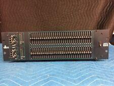 dbx 3231L Dual 31 Band Graphic EQ