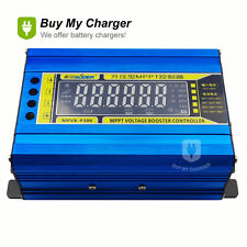 MPPT Boost Voltage Controller & High Power Electric Vehicles Solar Charger 300W