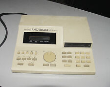 Roland MC-300 Midi Sequencer Music Micro Composer and Tape Sync