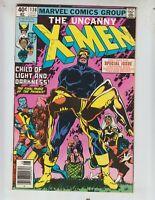 "X-Men 136 NM- (9.2) 8/80 ""Child of Light And Darkness!"" Phoenix!"