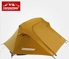 Camping Hiking Tent Trekking Travel Adventure 2 Two Person Light Weight Scouts