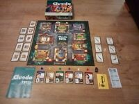 Cluedo 2006 Board Game - Parker - 100% Complete - Family Entertainment - VGC