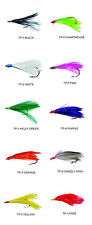 20 ea Grizzly Jig Tip-Its (For Crappie Pole) 10pks With 2 Per Pack All 10 Colors
