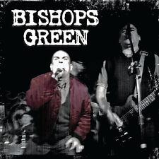 BISHOPS GREEN EP - NEW Splatter Vinyl Oi! Punk Longshot 3RD PRESSING