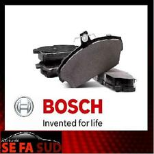 0986461769 KIT PASTIGLIE FRENO POST BOSCH VW N. BEETLE PASSAT POLO SCIROCCO VENT