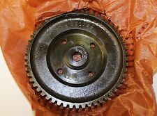 NEW Continental Motors Aircraft Camshaft Gear, PN 531869, packaged.
