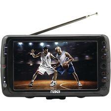 "NAXA NT-70 7"" Portable TV & Digital Multimedia Player"