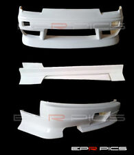 DMAX Drift Spec style Aero BODY KIT POUR NISSAN 180SX 200SX S13