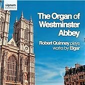 The Organ of Westminster Abbey, Robert Quinney, Very Good