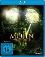 MOJIN-THE LOST LEGEND (BLU-RAY) ( - WUERSHAN   BLU-RAY NEW
