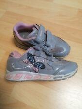 Geox Leucht Schuhe gr. 29 mädchen