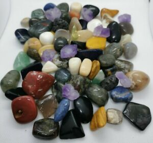 Random Tumbles Stones 3 for £1.00